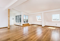Reference oak wood | Company Schmitt-Domizil GbR Real estate with high quality hardwood flooring